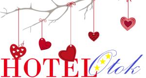 Hotel otok
